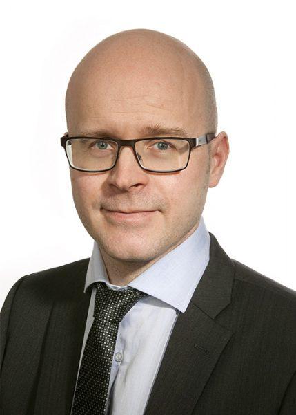 Dag Eirik Nordgard